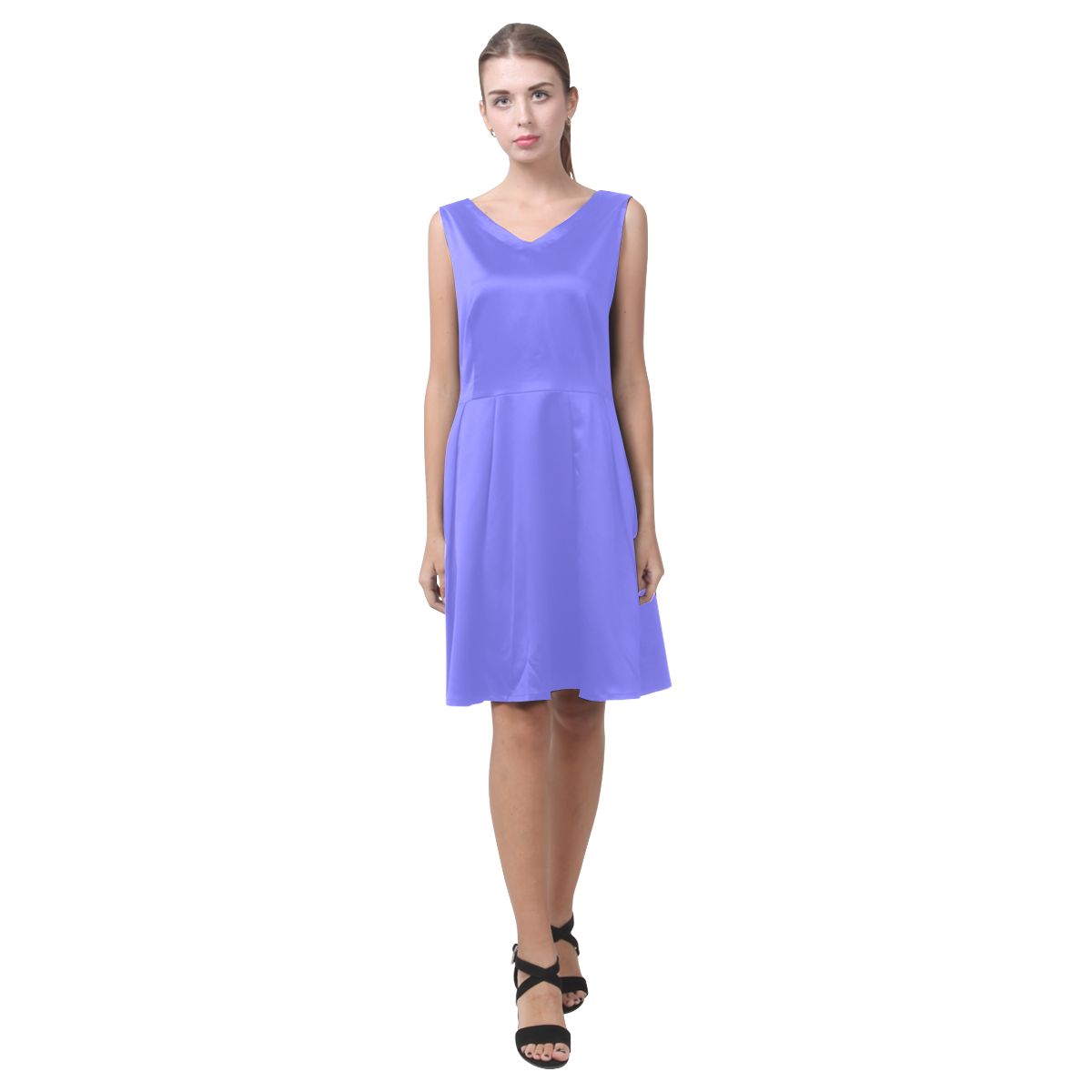 Periwinkle Perkiness