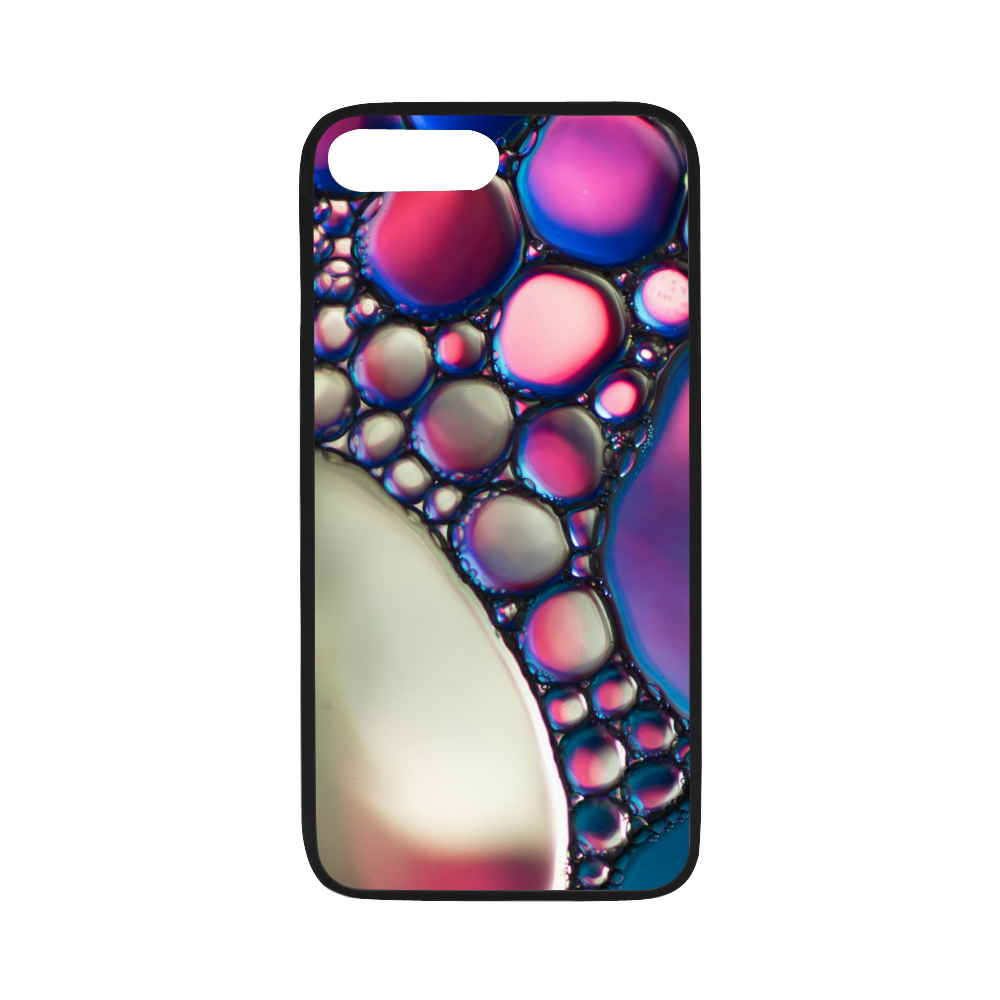 Oil Water Droplets iphone 7 case