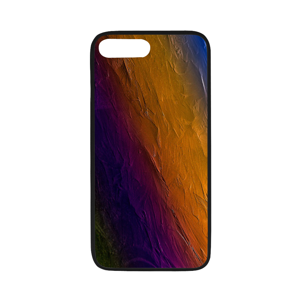 Sunset Painters Palette iphone 7 case