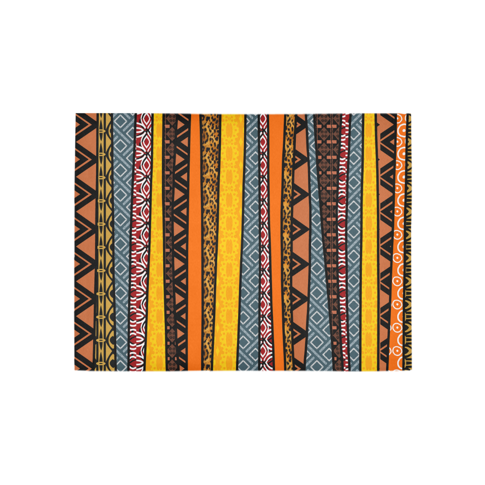 African Tribal Pattern Mix