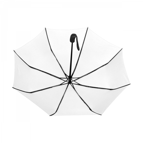Anti-UV Auto-Foldable Umbrella (Underside Printing)