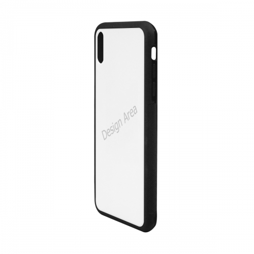 "Rubber Case for iPhone XS Max (6.5"")"