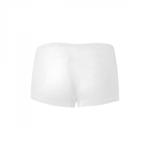 Women's All Over Print Boyshort Panties (Model L31)