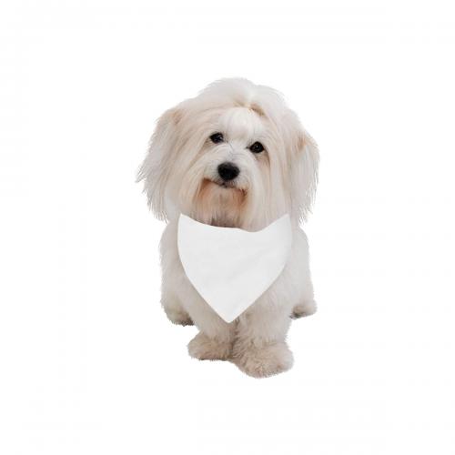 Pet Dog Bandana/Large Size