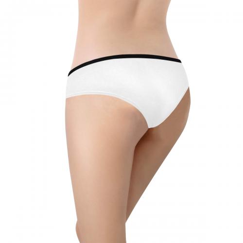 Women's Hipster Panties (Model L33)
