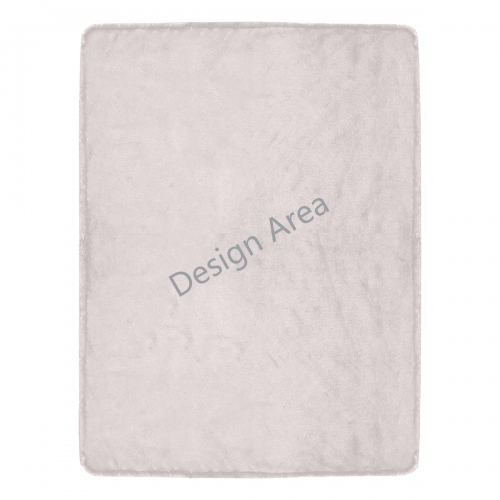 "Ultra-Soft Micro Fleece Blanket 60""x80"""