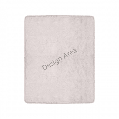 "Ultra-Soft Micro Fleece Blanket 40""x50"""