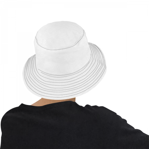 All Over Print Bucket Hat for Men