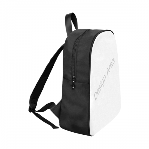 Fabric School Backpack (Model 1682) (Large)