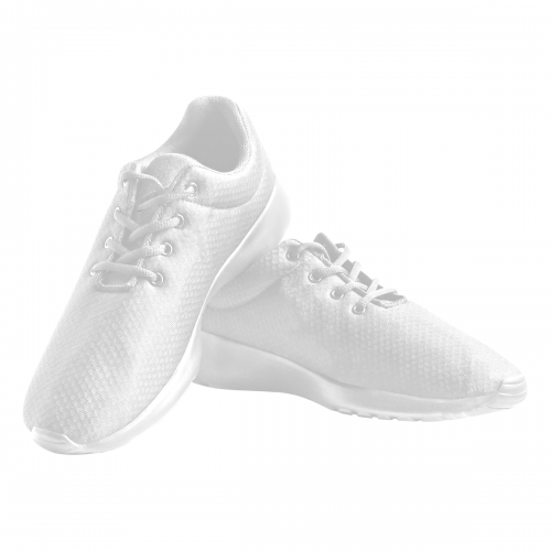 Men's Athletic Shoes (Model 0200)