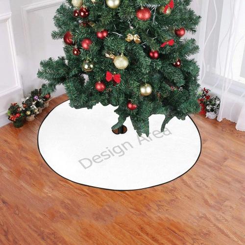 """Christmas Tree Skirt 47"""" x 47"""""""