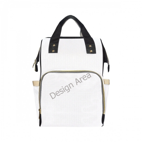 Multi-Function Diaper Backpack (Model 1688)