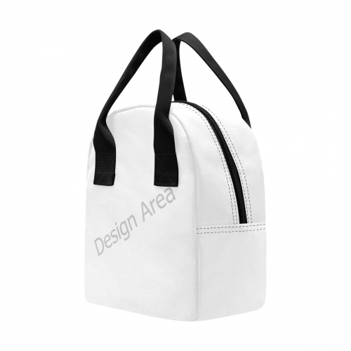 Zipper Lunch Bag (Model 1689)