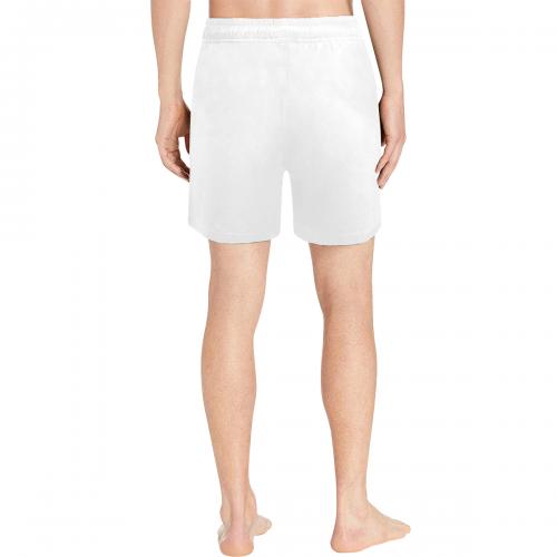 Men's Mid-Length Swim Shorts (Model L39)
