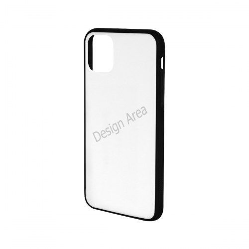 """Rubber Case for iPhone 11 Pro Max 6.5"""""""