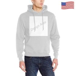 Heavy Blend Hooded Sweatshirt/Large