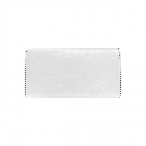 Women's Trifold Wallet (Model 1708)