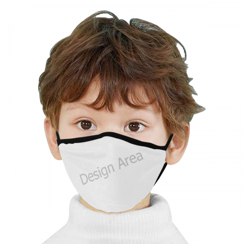 Mouth Mask (Pack of 3)