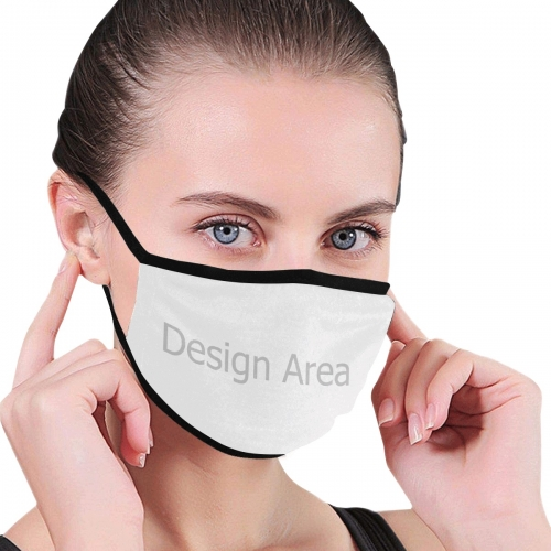 Mouth Mask (Pack of 5)
