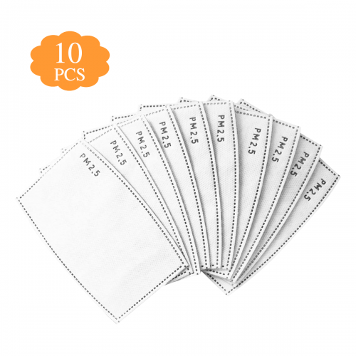 Filters (10 pieces)