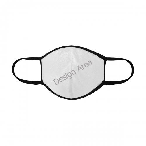 3D Mouth Mask (Model M03)