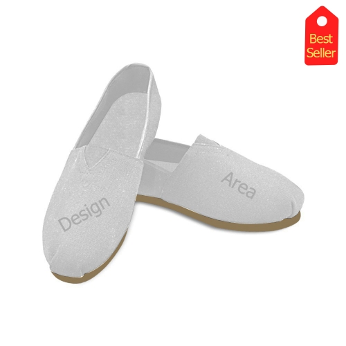 Unisex Casual Shoes (Model 004)