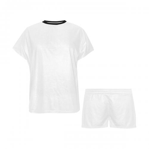 Women's Short Pajama Set (Sets 01)