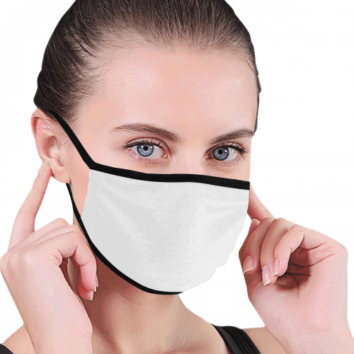 Mouth Mask (15 Filters Included) (Non-medical Products)