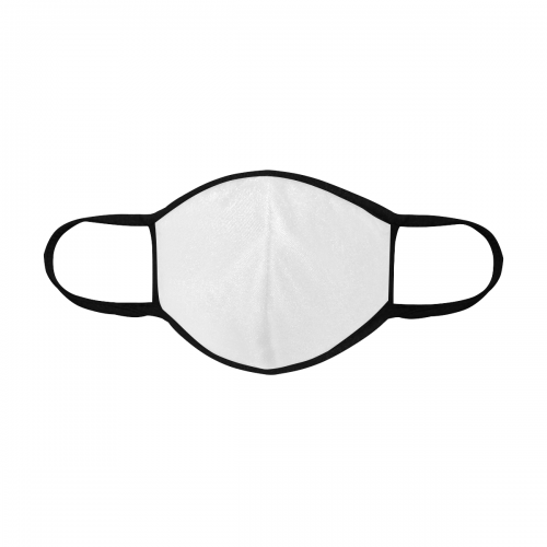 3D Mouth Mask (30 Filters Included) (Model M03)