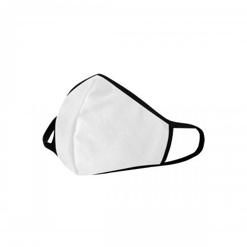 3D Mouth Mask (2 Filters Included) (Model M03)