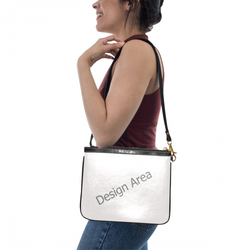 Small Shoulder Bag (Model 1710)