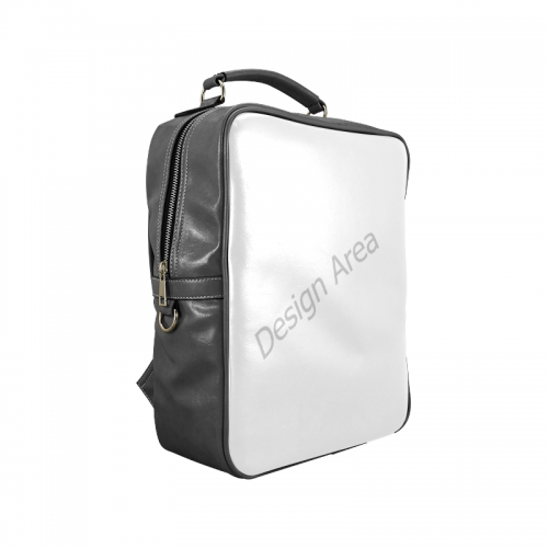 Square Backpack (Model 1618)