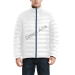 Men's Stand Collar Padded Jacket (Model H41)