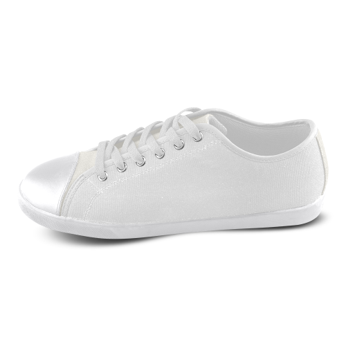 Men's Canvas Shoes (Model 016)