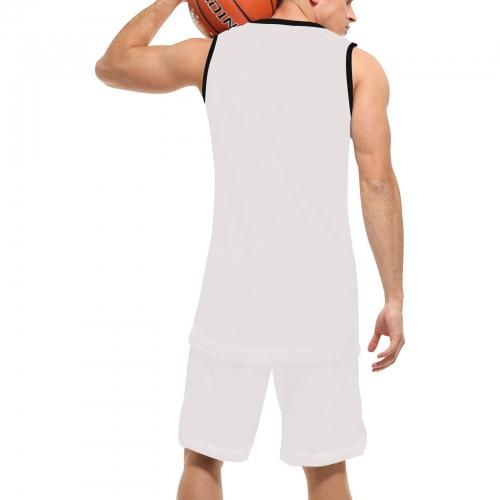 Basketball Uniform with Pocket