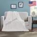 Ultra-Soft Micro Fleece Blanket 30''x40''