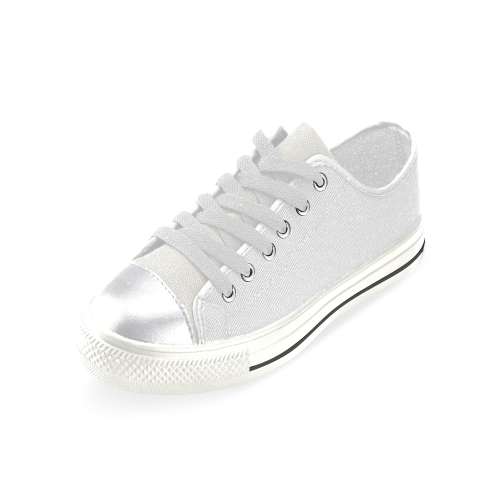 Women's Classic Canvas Shoes (Model 018)