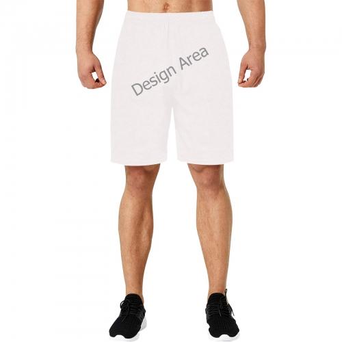 All Over Print Basketball Shorts