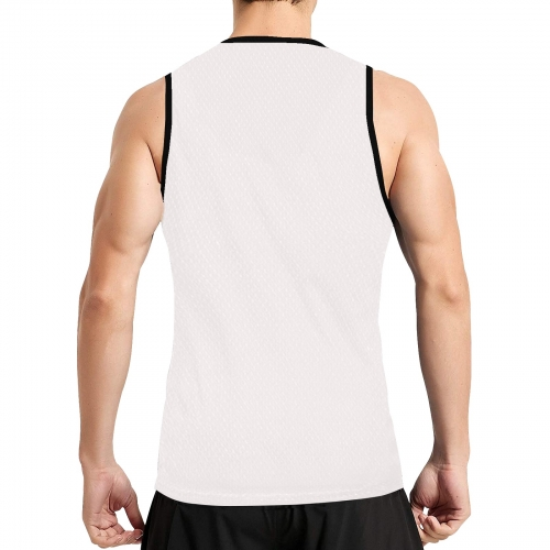 All Over Print Basketball Jersey