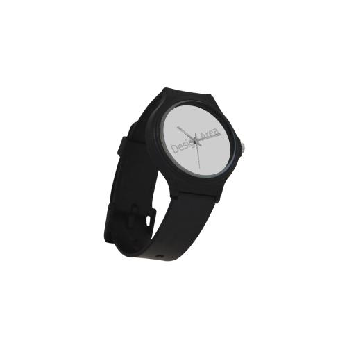 Warrior Plastic Watch (Model 313)
