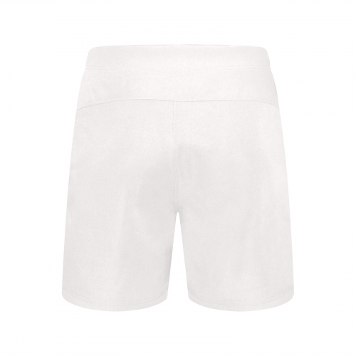 Men's Mid-Length Beach Shorts (Model L47)
