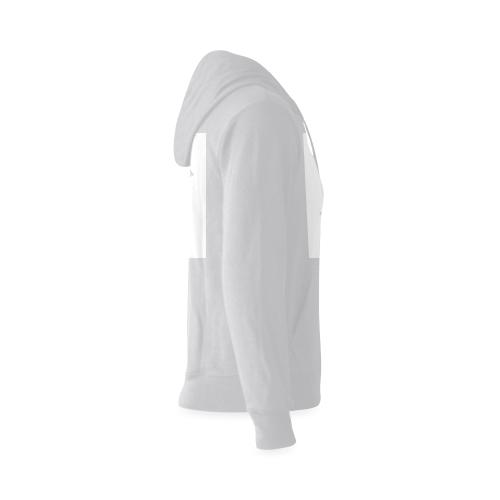 Gildan Hoodie Sweatshirt (Model H03)