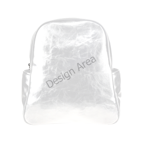 Multi-Pockets Backpack (Model 1636)