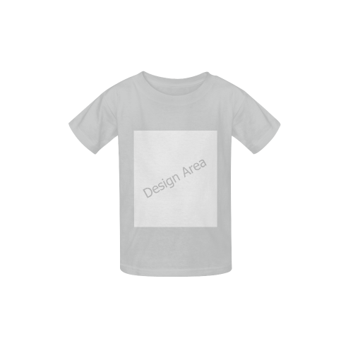 Kid's  Classic T-shirt (Model T22)