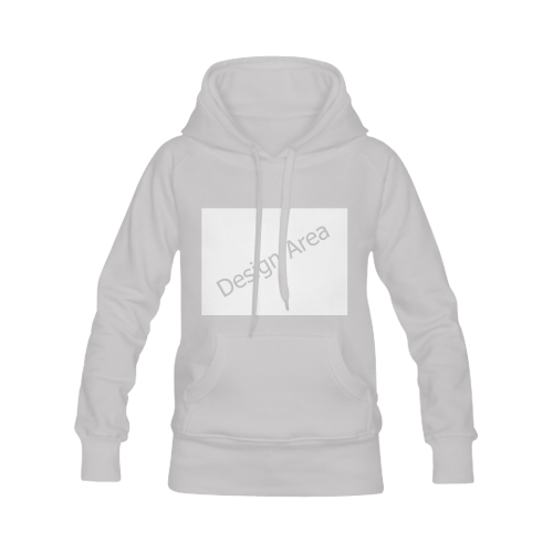 Men's Classic Hoodies (Model H10)