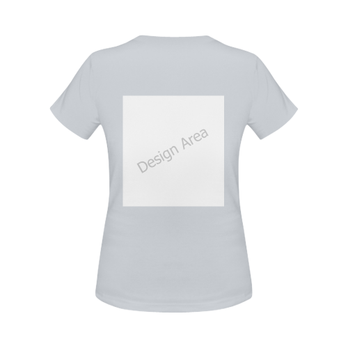 Women's Classic T-Shirt (Model T17)