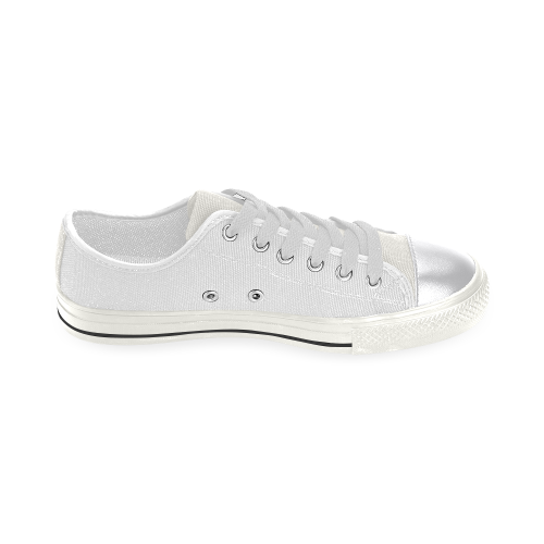 Men's Classic Canvas Shoes (Model 018)