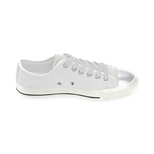 Men's Classic Canvas Shoes (Model 018)