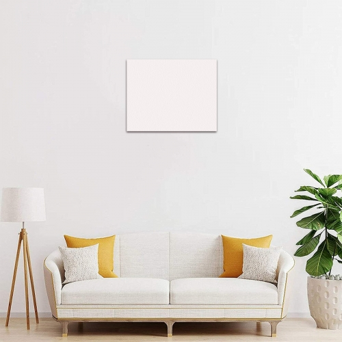 "Frame Canvas Print 10""x8"""