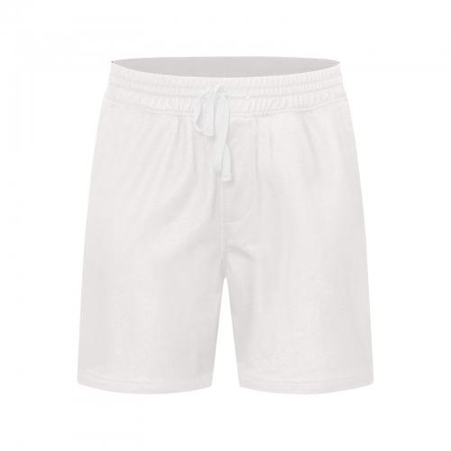 Men's Mid-Length Casual Shorts (Model L50)
